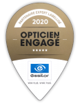 essilor opticien engagé 2020